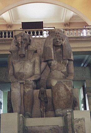 bart von pharao