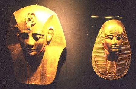 berühmte ägyptische pharaonen